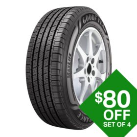 Goodyear Assurance MaxLife - 235/40R19/XL 96V Tire