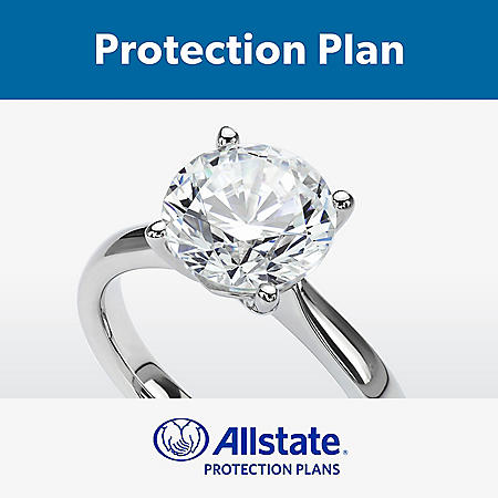 Allstate 10-Year Jewelry and Watches Protection Plan ($1000 - $1499)