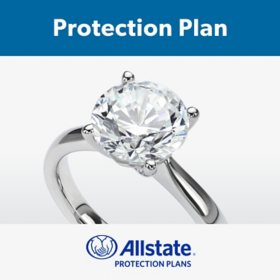 Allstate 10-Year Jewelry and Watches Protection Plan ($1500 - $7499)