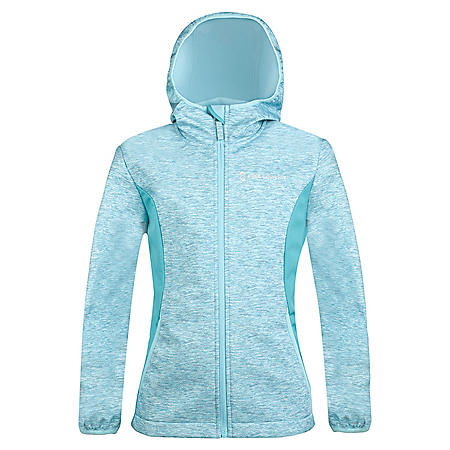 621273e3b Free Country Girls' Softshell Jacket - Sam's Club