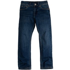 Levi's Boys' 511 Slim Fit Jeans