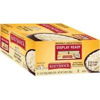 Kozy Shack Original Rice Pudding (4 oz.,12 pk.)