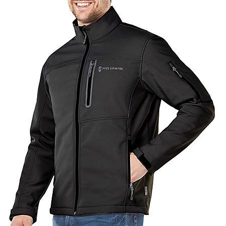 676b97f1ecef Free Country Men s Soft Shell Jacket