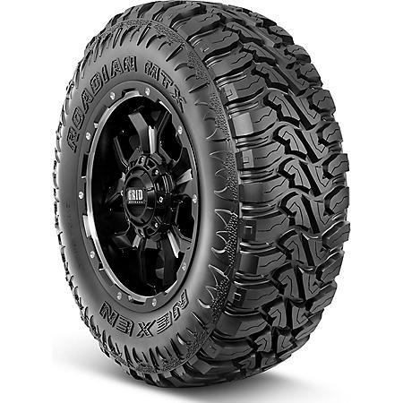 Nexen Roadian MTX - 33X12.50R18 122Q Tire