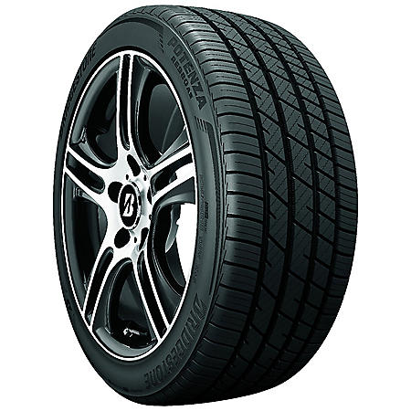 Bridgestone Potenza RE980AS - 245/40R20 99W Tire