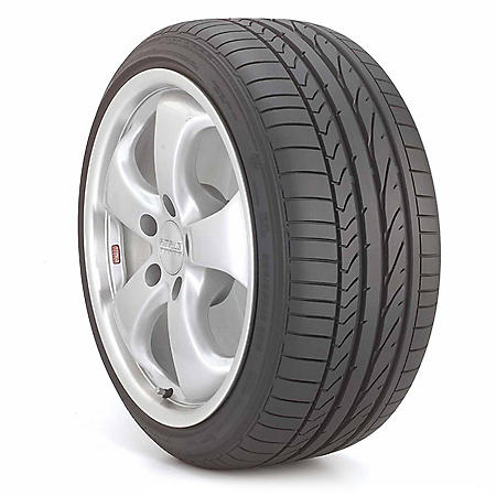 Bridgestone Potenza RE050A - 225/45R17 91W Tire