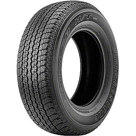 Bridgestone Dueler H/T 840 - LT255/70R18 113S Tire