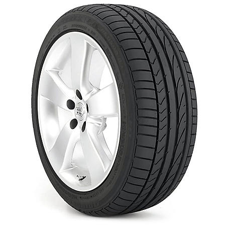 Bridgestone R238 - 235/85R16 120Q Tire