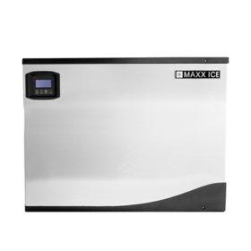 "Maxx Ice 30"" Wide Full Dice Ice Machine (370 lbs.)"