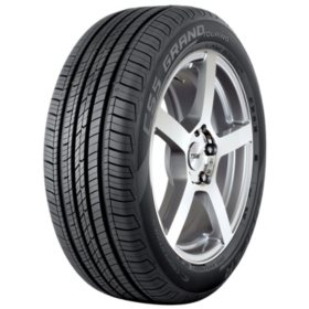 Cooper CS5 Grand Tour - 235/60R17 102T Tire