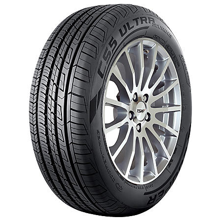 Cooper CS5 Ultra Touring - 195/60R15 88H Tire