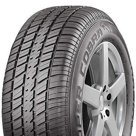 Cooper Cobra Radial GT - P235/60R15 98T Tire