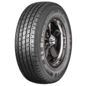 Cooper Evolution HT - 245/60R18 105H
