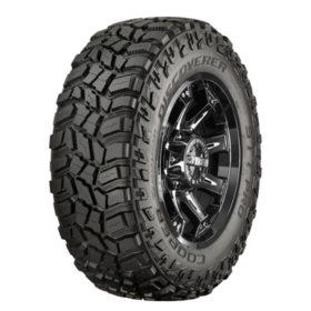 Cooper Discoverer STT Pro - LT275/65R20/E 123Q Tire