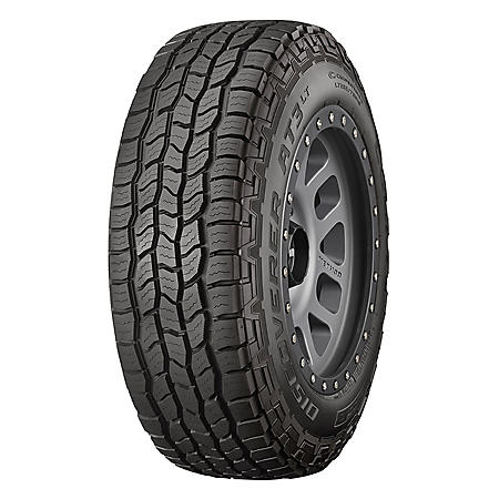 Cooper Discoverer AT3 LT - LT265/65R17/E 117R Tire