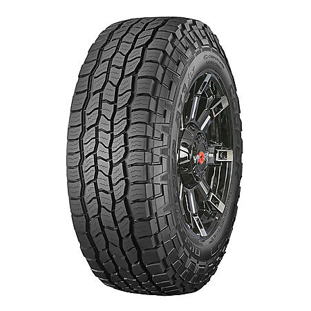 Cooper Discoverer AT3 XLT - LT275/65R20 123S Tire