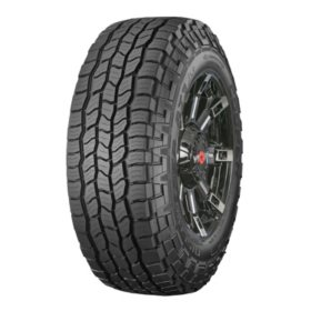 Cooper Discoverer AT3 XLT - LT275/65R20/E 123S Tire
