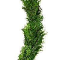 Garland, Mixed Pine & Cedar (25 ft.)