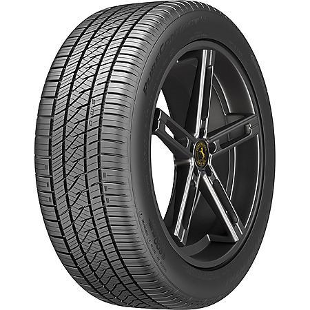 Continental PureContact LS - 245/45R18 100V Tire