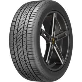 Continental PureContact LS - 215/55R17 94V Tire
