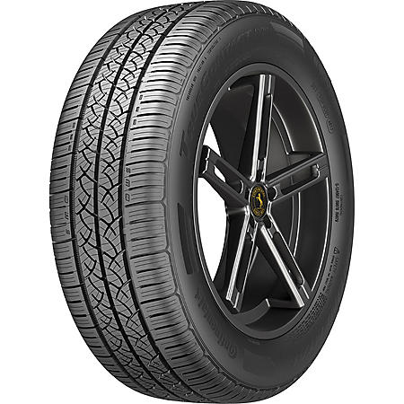 Continental TrueContact Tour - 225/60R17 99T Tire