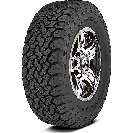 General Grabber A/TX - 305/50R20 120T Tire
