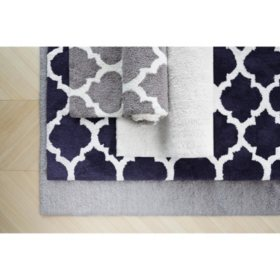 "Heavenly Rug Collection by Christian Siriano 7' 8"" x 10' 2""  (Assorted Colors)"