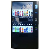 Seaga 18 Select Beverage Vending Machine with Drop Sensor Technology (Choose Your Type)