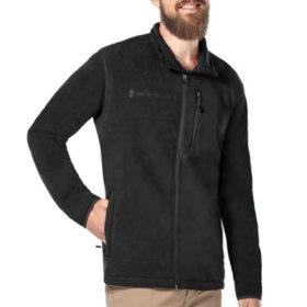 Free Country Men's Full Zip Fleece