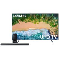SAMSUNG UN58NU710DFXZA 58-in Class 4K Ultra HD Smart LED TV Deals