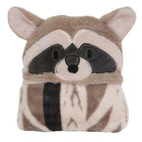 ac7e69a5e Cozy Novelty Animal Wrap - Sam's Club