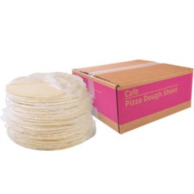 Member's Mark Flat Pizza Dough, Frozen (24 oz. ea., 21 ct.)