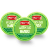 O'Keeffe's Working Hands (2.7 oz. Jar, 3 pk.)