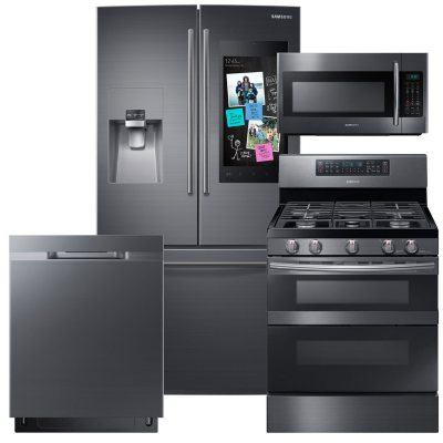Presidents' Day Major Appliances