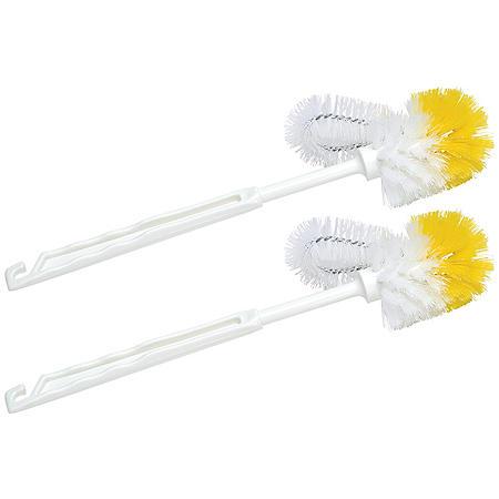 Ecolab Toilet Bowl Brush (2 ct.)