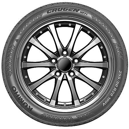Kumho Crugen HP71 - 255/50R19 107V Tire