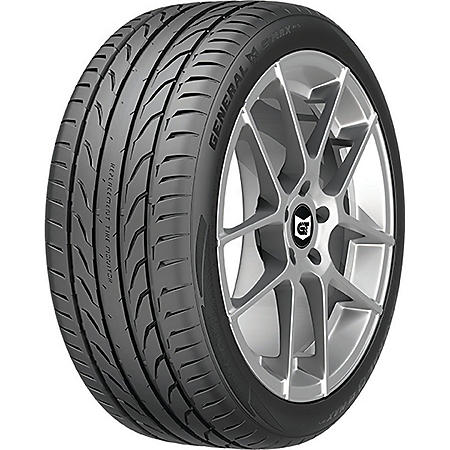 General G-Max RS - 255/35R19 96Y Tire