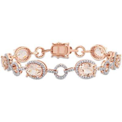 Gemstone Bracelets & Bangles