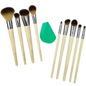 EcoTools Complete Look Daily Defined Eye and Complexion Kit