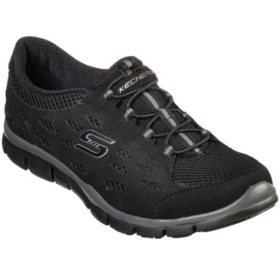 Skechers Women's Bungee Slip On's
