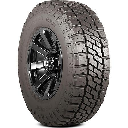Dick Cepek Trail Country EXP - LT305/55R20/E 121/118Q Tire