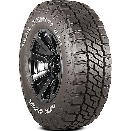 Dick Cepek Trail Country EXP - LT315/70R17 121/118Q Tire