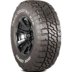 Dick Cepek Trail Country EXP - LT265/75R16 123/120Q Tire