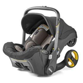Doona Infant Car Seat/Stroller (Choose Your Color)