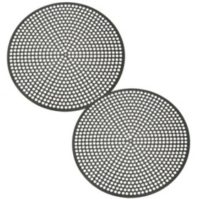 Lloyd Pans Pizza Quik-Disk (Choose your Count and Size)