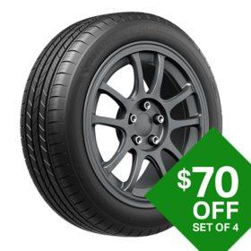 Michelin Primacy A/S - 225/65R17 102H Tire
