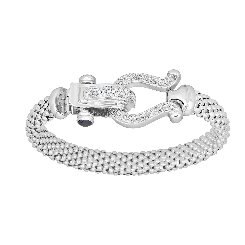Silver Bracelets & Bangles