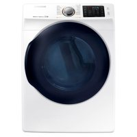 Samsung 7.5 Cu. Ft. Electric Dryer w/Steam Cycle
