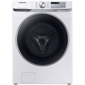 Samsung 4.5 cu. ft. Front Load Washer with Super Speed
