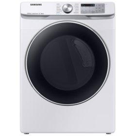 Samsung 7.5 cu. ft. Dryer with Steam Sanitize+